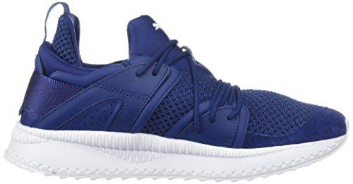 pay with paypal for sale PUMA Men's Tsugi Blaze Sneaker Blue Depths-puma White sale visit new sale visit cheap best wholesale aPMGEcM