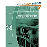 img - for Essentials of Negotiation 4TH EDITION book / textbook / text book