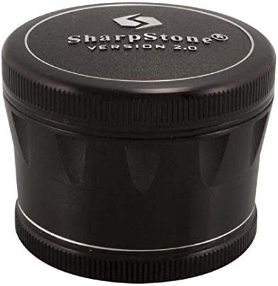 J Shine Sharpstone Version Solid Grinder product image