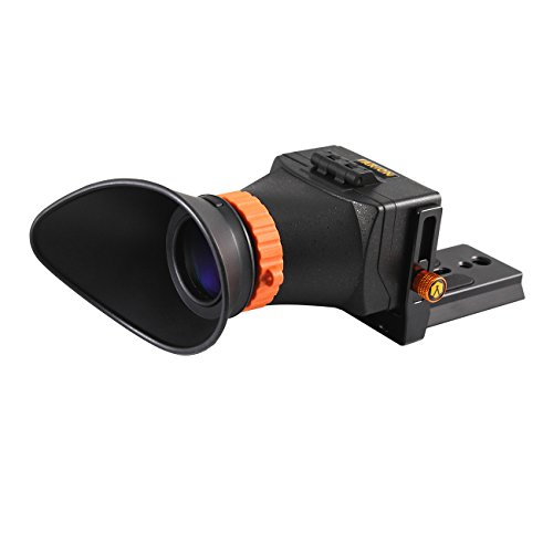 (TARION TR-V1 Universal LCD Display View Finder Viewfinder for 3.0