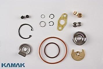 Turbo Rebuild Kit Kits for TRUST TD04H TD04HL 13G 15G Turbocharger