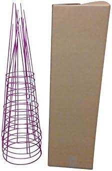Gardener s Blue Ribbon TMC60 6-Pack Ultomato Tomato Plant Cage