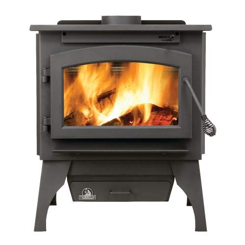 Napoleon Epa Wood - Napoleon Fireplaces Timberwolf EPA 2100 Wood Burning Stove - Package 2