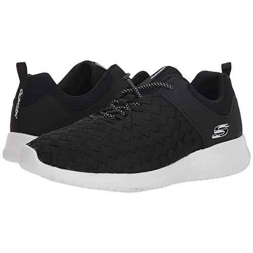 (スケッチャーズ) SKECHERS レディース ランニング?ウォーキング シューズ?靴 Ultra Flex - Weave Away [並行輸入品]