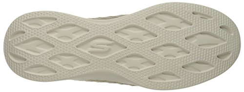Skechers Performance Womens Go Step Lite Petal Taupe