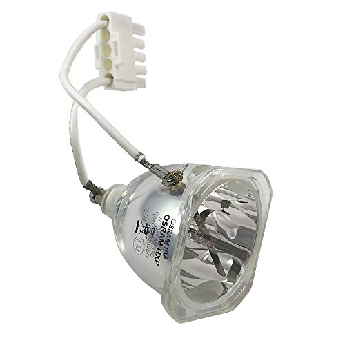 Osram HBO 200W//2 L1 Mercury Short-Arc Lamps without Reflector