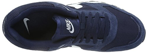 Runner TXT Running MD Blanco NIKE Azul s Shoes Men Bleu qZwPvf76tv
