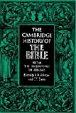 001: Cambridge History of the Bible v1: From the Beginnings to Jerome Vol 1 (The Cambridge History of the Bible)
