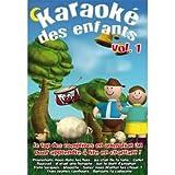 """Afficher """"Karaoké des enfants"""""""