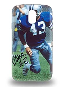 New Arrival Galaxy S4 3D PC Case NFL Dallas Cowboys Cliff Harris #43 3D PC Case Cover ( Custom Picture iPhone 6, iPhone 6 PLUS, iPhone 5, iPhone 5S, iPhone 5C, iPhone 4, iPhone 4S,Galaxy S6,Galaxy S5,Galaxy S4,Galaxy S3,Note 3,iPad Mini-Mini 2,iPad Air )