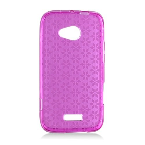 Bundle Accessory for Sprint Samsung Galaxy Victory 4G Lte - Pink TPU Gel Case Protector Cover + Lf Stylus Pen + Lf Screen ()