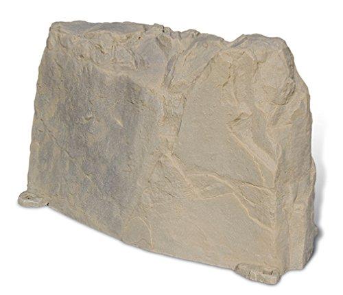 Fake Rock Water Pump Cover Model 116 Sandstone by Dekorra (Image #2)