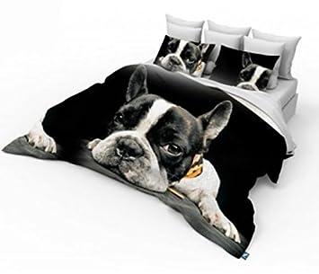 Bettwaumlsche Set Fuumlr Doppelbett 3d Fotodruck Franzouml