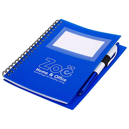 150 Personalized Note-It Memo Book Printed With Your Logo Or Message by Ummah Promotions (Image #2)