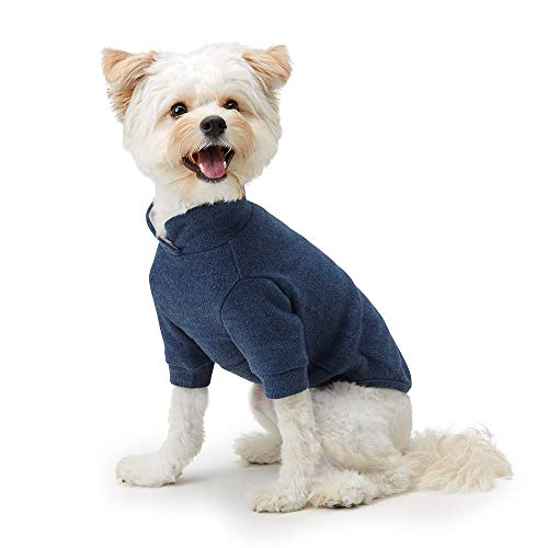 My Fluffy Dog Apparel Two Tone Shirts for Dog