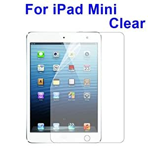 Película de protección transparente para Apple iPad Mini