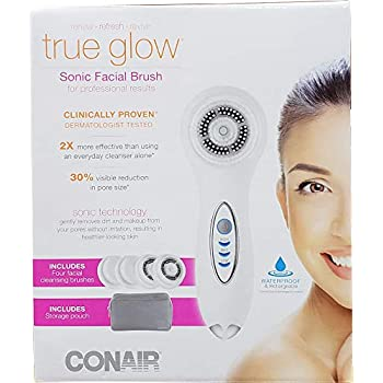 Conair Sonic Facial Brush 1Count,