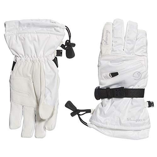 (スワニー) Swany レディース 手袋?グローブ X Therm PrimaLoft Gloves - Waterproof, Insulated [並行輸入品]