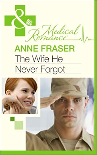 The Wife He Never Forgot (Mills & Boon Medical) (Men of