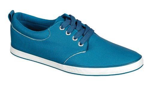Arider CROSS-02 Mens Causal Low Top Sneakers - BLUE