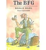 [ [ [ The BFG [ THE BFG ] By Dahl, Roald ( Author )Nov-01-1982 Hardcover