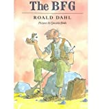 [ [ [ The BFG [ THE BFG ] By Dahl, Roald ( Author )Nov-01-1982 Hardcover