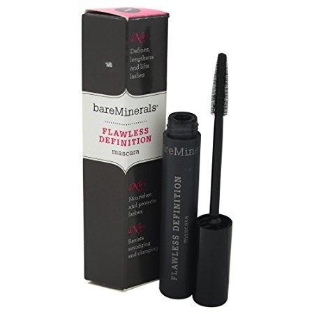 bareMinerals Flawless Definition Mascara Black