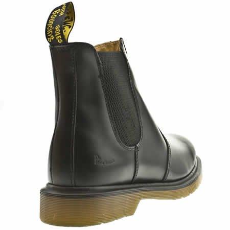 Bajo Coste De Envío Salida Excelente Dr Martens 2976Smooth Chelsea stivali (nero) Disfrutar De Las Compras Precios De Salida gTwEq2