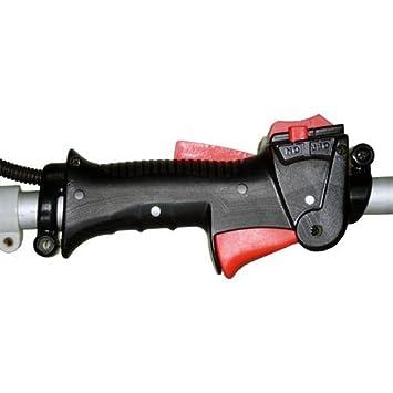 Asa completa adaptable para desbrozadora, se adapta a un tubo de ...