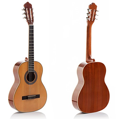 Hola Music HG 36GLS Strings Classical