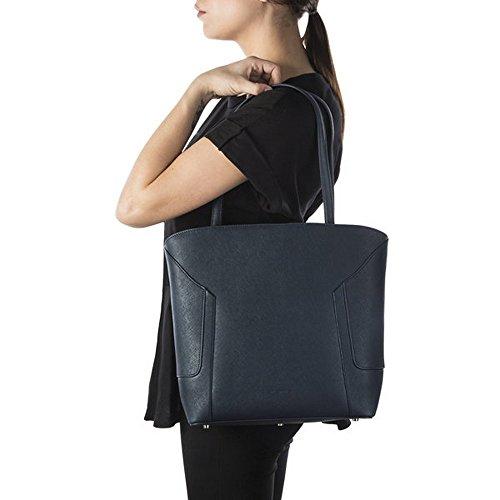 L'épaule Sac Porter À Pour 34x29x11 Bleu Cromia 5 Femme dXxgwXB