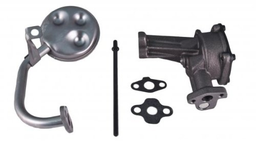 302 Truck Hi volume oil pump with shaft and screen F150 F250