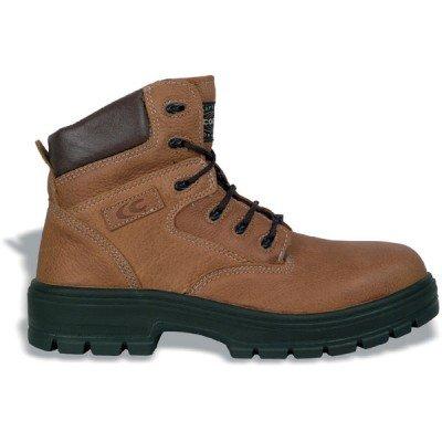 Marron sécurité Austin 002 Cofra Chaussure de SRC S3 41 Hro W41 82043 Taille qAnwxfn7H