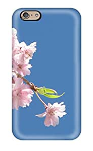 Protection Case For Iphone 6 / Case Cover For Iphone(flower)