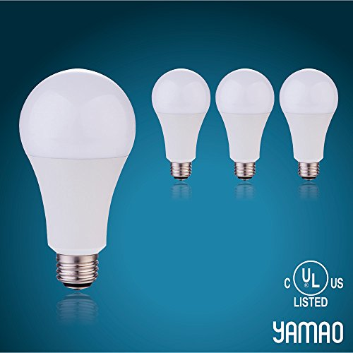 3 Way Led Light Bulb Daylight - 9