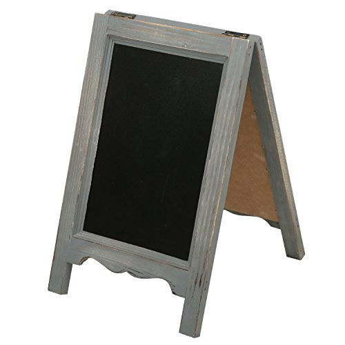 Wooden Chalkboard - 9
