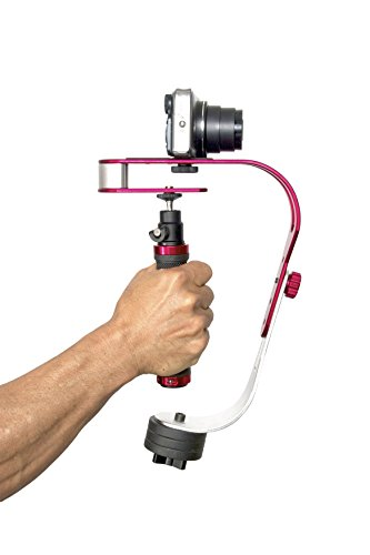 Amazon.com : The OFFICIAL ROXANT PRO video camera stabilizer for ...