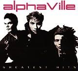 ALPHAVILLE - Greatest Hits (Original 2 CDs Set in Digipack)