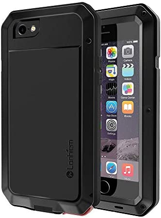 iPhone Lanhiem Shockproof Protector Protective product image