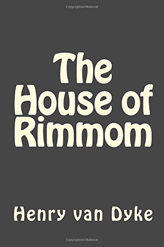 The House of Rimmom pdf epub