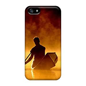 [FNW42017gpcF] - New Sunrise Row Protective For Case Iphone 6 4.7inch Cover Classic Hardshell Cases