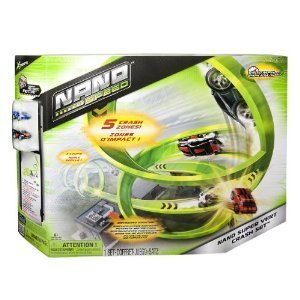 Nano Speed - Super Vert Crash Set from Nano Speed