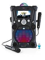 Singing Machine SDL9030DB Carnaval Karaoke System