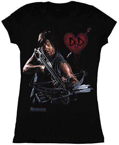 Walking Dead Daryl Crossbow Juniors