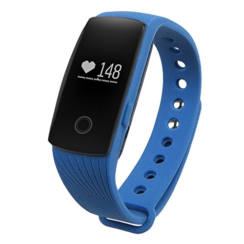 gblife-sports-smart-bracelet-fitness-tracker-watch-with-heart-rate-monitor-remote-camera-water-resis