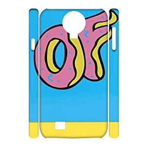 DDOUGS Odd Future Best Cell Phone Case for SamSung Galaxy S4 I9500, Custom SamSung Galaxy S4 I9500 Case