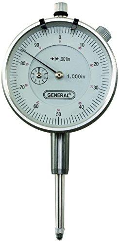 General Tools 109 Economy Indicator