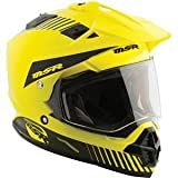 MSR Xpedition DS Helmet - Large/Fluorescent Yellow