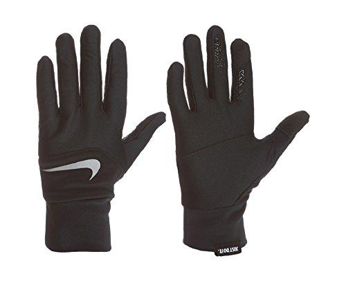 Nike Women's Dri-Fit Tempo Run GLoves, Large - Glove Nike Running Thermal