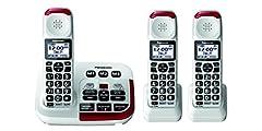Panasonic KX-TGM420W Amplified